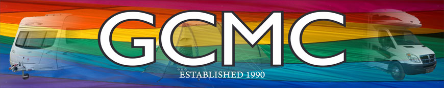GCMC - Established 1990